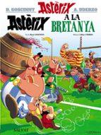 astèrix a la bretanya-rene goscinny-9788469602881
