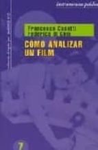 como analizar un film-francesco casetti-9788475096681