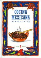 cocina mexicana montserrat clave 9788476281581