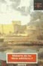 historia de las ideas esteticas (t. 1)-valeriano bozal-9788476793381