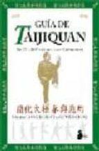 taijiquan (tai chi chuan): 24 y 48 posiciones y sus aplicaciones marciales liang shou yu wu wen ching 9788478084081