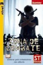 El libro de Zona de combate (nivel 3) autor AYLLON LANDER EPUB!