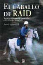 el caballo de raid-nancy s. loving-9788479026981