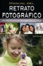 manual del retrato fotografico jenni bidner 9788479027681
