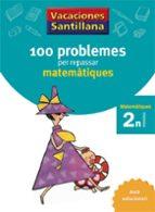 2º vacances problemes matematiques (catala)-9788479182281