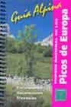 parque nacional de los picos de europa (guia alpina)-9788480901581