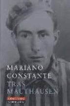 tras mauthausen mariano constante 9788481096781