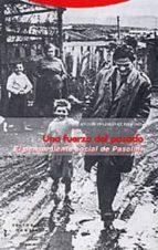 una fuerza del pasado: el pensamiento social de pasolini antonio gimenez merino 9788481645781