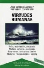 virtudes humanas-fernando corominas-jose antonio alcazar cano-9788482393681
