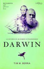 charles darwin, la historia concisa de un nombre extraordinario (metabreves) tim m. berra 9788483831281