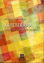 arteterapia-mª dolores lopez martinez-9788484258681