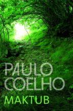 maktub-paulo coelho-9788484376781