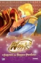 winx: el secreto del reino perdido-9788484415381