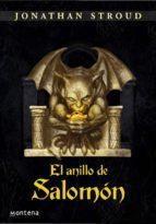 el anillo de salomón (bartimeo 4) (ebook)-jonathan stroud-9788484419181