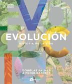 evolucion: historia de la vida-douglas palmer-peter barrett-9788484452881