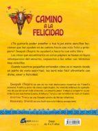 El libro de Camino a la felicidad autor DEEPAK CHOPRA DOC!
