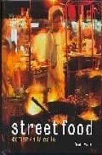 street food, comer en la calle-9788484523581
