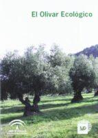 el olivar ecologico 9788484764281