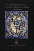 el patrimonio heraldico de la congregacion cisterciense de castilla-jose ignacio rodriguez-9788488833181