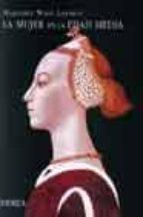 la mujer en la edad media (4ª ed.)-margaret wade labarge-9788489569881