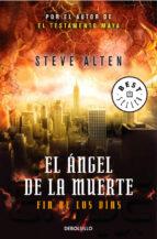 el angel de la muerte-steven alten-9788490322581