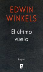 el último vuelo (ebook)-edwin winkels-9788490692981