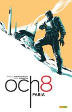 och8: paria-rafael albuquerque-mike johnson-9788490945681