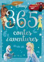365 CONTES D AVENTURES