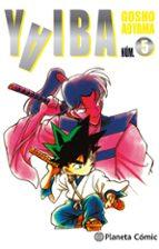 yaiba nº 05/12 (nueva edición) gosho aoyama 9788491460381