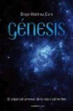 genesis: el origen del universo, de la vida y del hombre-9788492518081