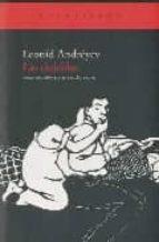 las tinieblas leonidas andreyev 9788492649181