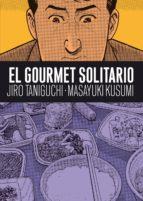 el gourmet solitario (2ª ed.) masayuki kusumi 9788492769681