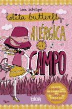 lolita butterfly alergica al campo-idoia iribertegui-9788493961381