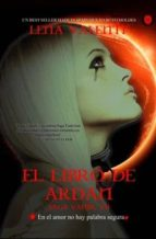 el libro de ardan (saga vanir vii)-lena valenti-9788494050381