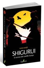 shigurui: el torneo en el castillo suruga norio nanjo 9788494117381