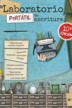 laboratorio portatil de escritura raquel diaz reguera 9788494124181