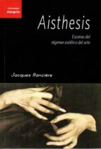 aisthesis jacques ranciere 9788494175381