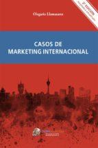 marketing internacional olegario llamazares garcia lomas 9788494477881