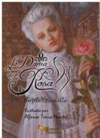 la dama de la rosa-9788494719981