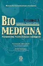 biomedicina: medicina bioenergetica fundamentos sergio gutierrez morales victor smith agreda 9788495052681