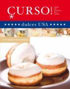 curso de cocina: todos los secretos de la cocina: dulces usa sebastian serveau 9788496669581