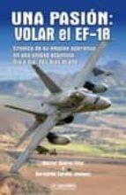 una pasion: volar el ef-18-hector suarez rios-9788496935181