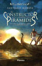 el constructor de piramides santiago morata 9788496952881