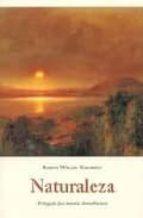 naturaleza ralph waldo emerson 9788497164481