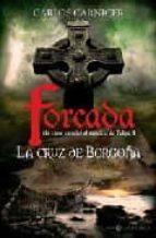 la cruz de borgoña: un espia español al servicio de felipe ii carlos j. carnicer garcia 9788497346481