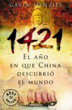1421: el año en que china descubrio el nuevo mundo-gavin menzies-9788497935081