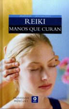 El libro de Reiki. manos que curan autor PROFESOR MERCURY DOC!