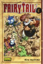 fairy tail 1-hiro mashima-9788498478181