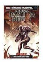 nueva pantera negra 2: poder-reginald hudlin-9788498855081