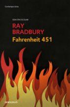 fahrenheit 451 (ed. escolar) ray bradbury 9788499895581